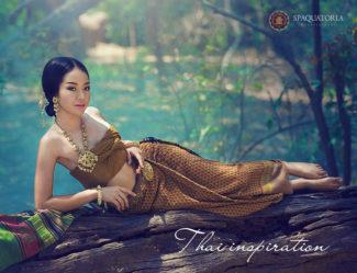 """Массажные средства линии """"Thai inspiration"""""""
