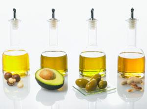Базовые массажные масла профобъем
